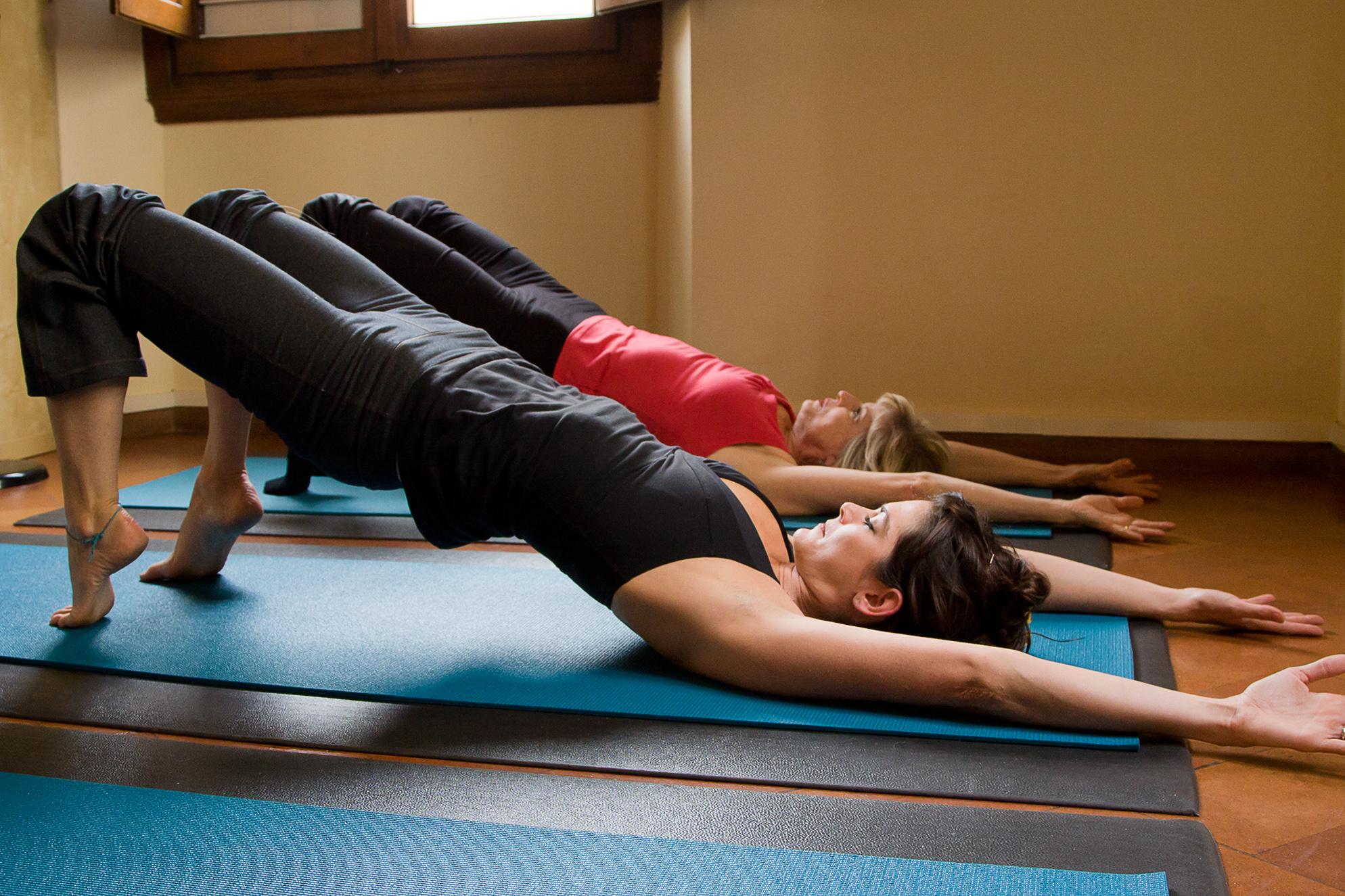 脊椎屈曲エクササイズと背部疾患